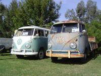 Nice OG Busses at Dubs in the Sun