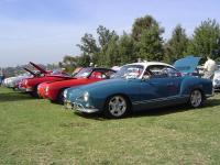 Ghia row at Dubs in the Sun