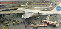 Rhein-Main airport picture