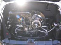 '62 Ghia