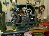 Kombi Engine