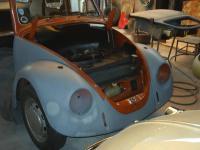 My Bug 1974