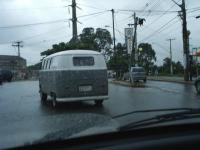 VW Bus 1961