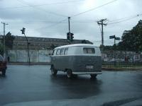 VW Bus / Kombi 1961