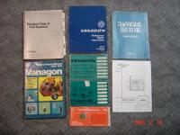 My Manuals