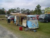 2005 Turkey Show - St. Augustine, Florida