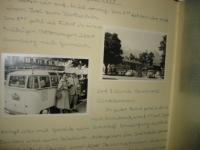 New Find 55 Photo Album with a Barndoor Deluxe