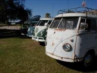 VWs by the River Yuma 2005