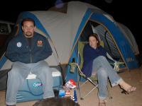 Chirco Bugtoberfest 2005 campout