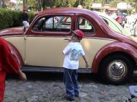 VW TREFFEN 2005 (México City)