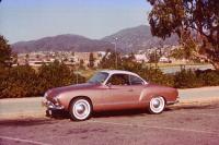 59 Cognac Coupe new  1958