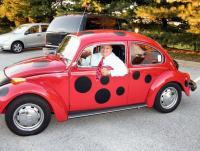 Ladybug (Halloween 2005)