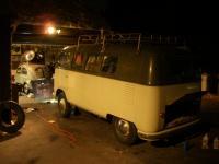 Bullibrigade Caravan from NJ to FL