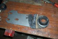 Adjustable springplates