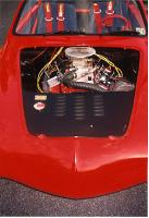 V8 Pro Street Ghia