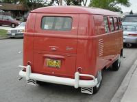 1960 Kombi 45,000 Original miles!