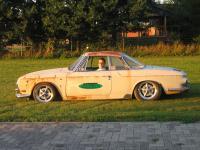 My 65er Ghia