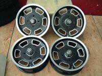 Performance Industries Mags VW 4 Lug 15 X 5.5