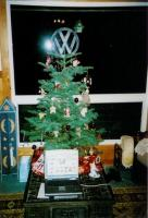 pagan holiday tradition 2005