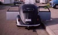 '63 Oval window