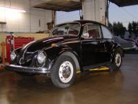 Help For Stolen VWs