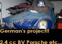 Futur german?