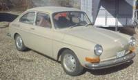 1970 Fastback