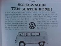 Part of my VW collection