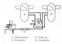 ambulance fan wiring