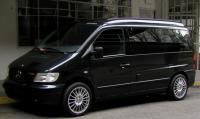 The next VW/MB/Caravan