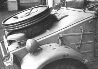 Railroad Kubelwagen