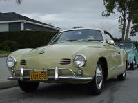 1959 Karmann Ghia!
