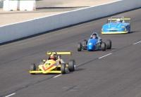 Formula First Racing from Chirco in Tucson