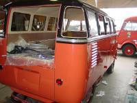 1958 15-Window Deluxe