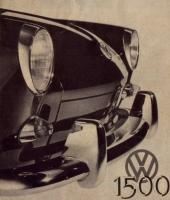 VW 1500 cover