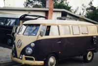 My old bus