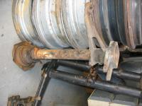 strange axle