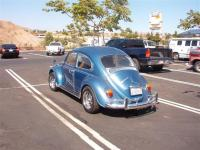 '67 GTV Beetle
