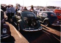 Pomona car show