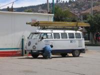 Peruvian telephone service