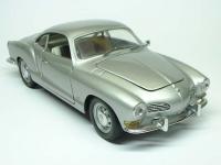 Karmann Ghia scalemodel 1/24