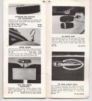 """Empi'58 catalog """"mirror blind"""""""
