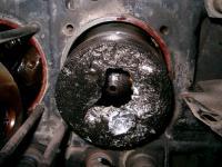 engine rebuild time