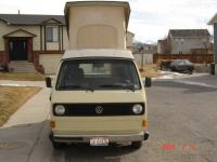 1980 VW Vanagon Westfalia