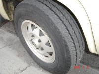 Continental Vanco 8 (195R14)