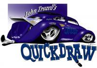 John Troxells Quick Draw