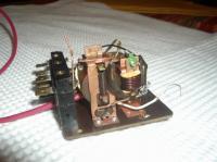 9-pin flasher box repair