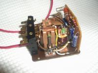 9 pin flasher box repair