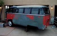 1957 Hard Top Deluxe