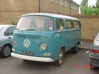 '68 Devon Bus